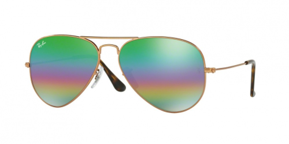 Ray-Ban Aviator Large Metal RB3025 9018/C3