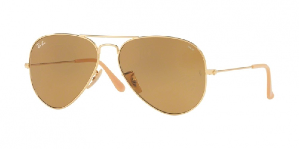 Ray-Ban Aviator Large Metal RB3025 9064/4I