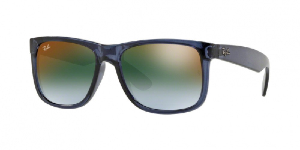 Ray-Ban JUSTIN RB4165 6341/T0 55