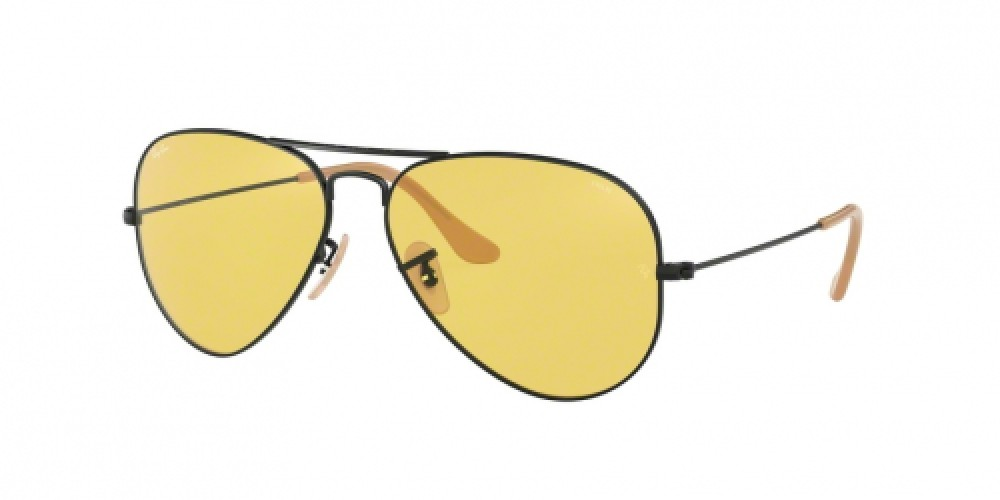 Ray-Ban Aviator Large Metal RB3025 9066/4A