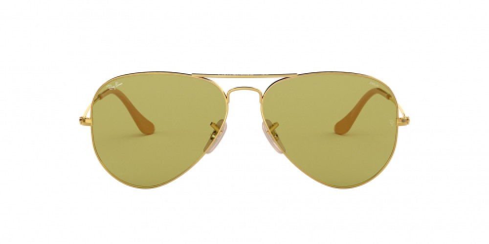 Ray-Ban AVIATOR LARGE METAL RB3025 9064/4C