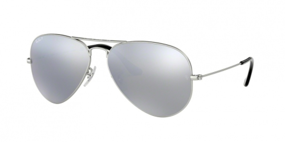Ray-Ban Aviator Large Metal RB3025 019/W3
