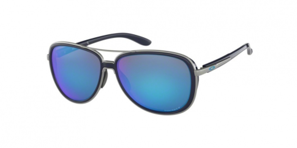 Oakley Split Time OO4129 07