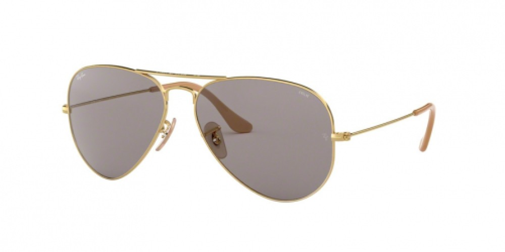 Ray-Ban Aviator Large Metal RB3025 9064/V8-48