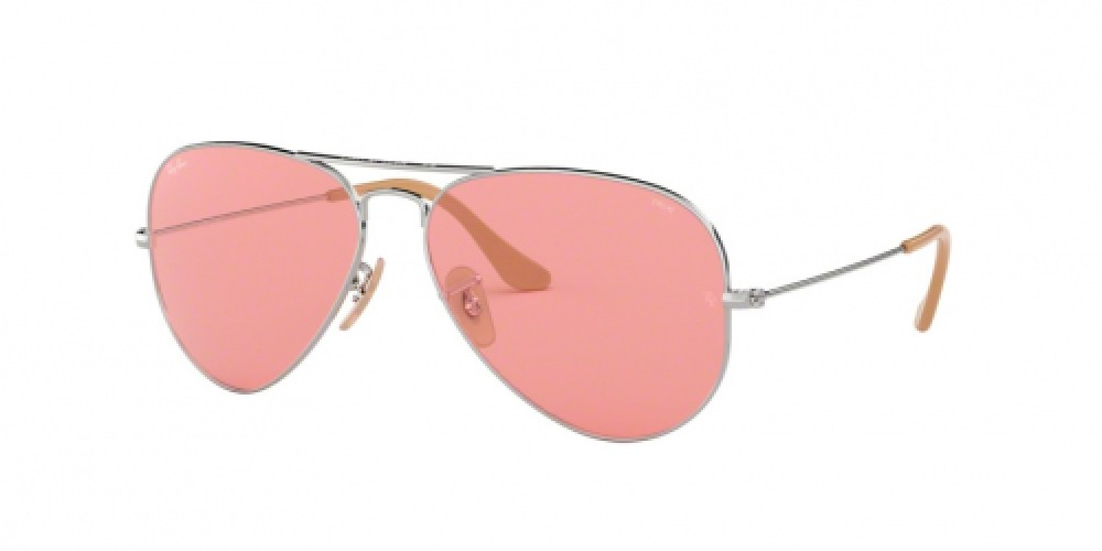 Ray-Ban Aviator Large Metal RB3025 9065/V7