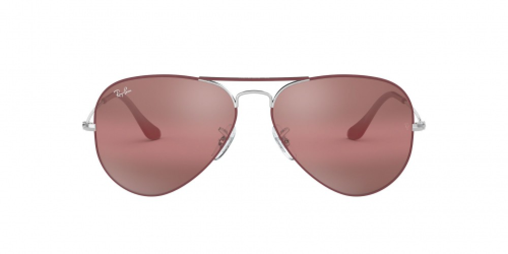 Ray-Ban Aviator Large Metal RB3025 9155/Al