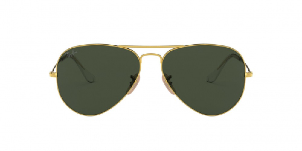 Ray-Ban Aviator Large Metal RB3025 W3400