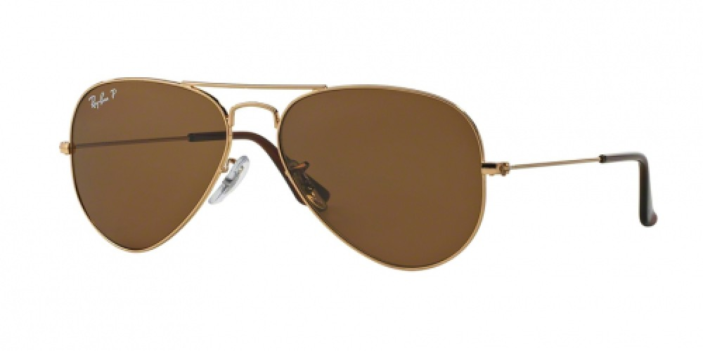 Ray-Ban Aviator Large Metal RB3025 001/57 3P
