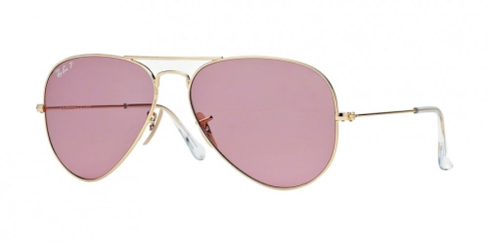 Ray-Ban Aviator Large Metal RB3025 001/15