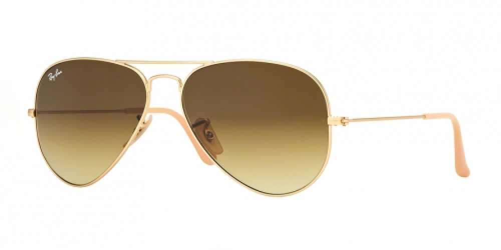 Ray-Ban Aviator Large Metal RB3025 112/85 3N