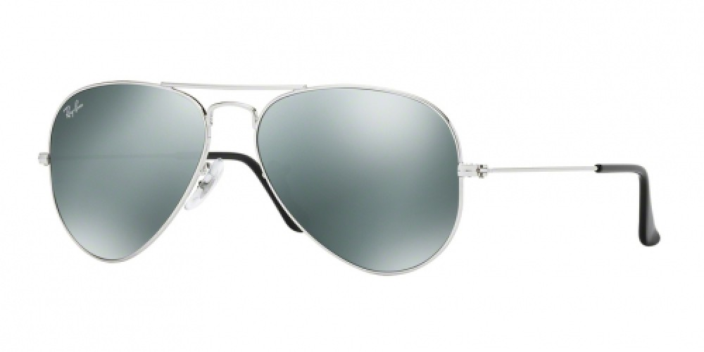 Ray-Ban Aviator Large Metal RB3025 W3275