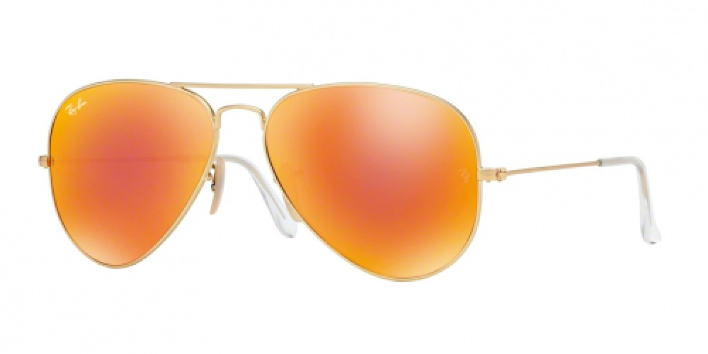 Ray-Ban Aviator Large Metal RB3025 112/69