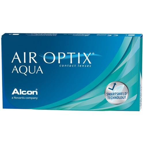 Air Optix Aqua (6) - Havi