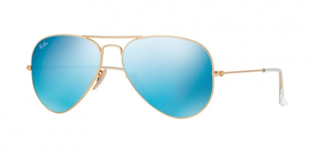 Ray-Ban Aviator Large Metal RB3025 112/17 3N
