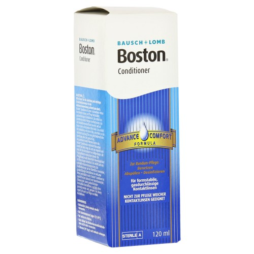 BOSTON Advance Tarolo 120 ml