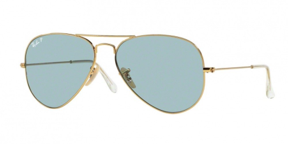Ray-Ban Aviator Large Metal RB3025 001/3R