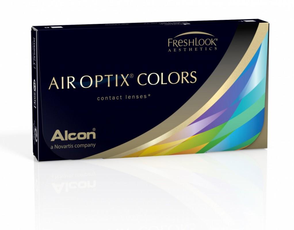 Air Optix Aqua Colors (2 db doboz)  c7ce9bc6b3