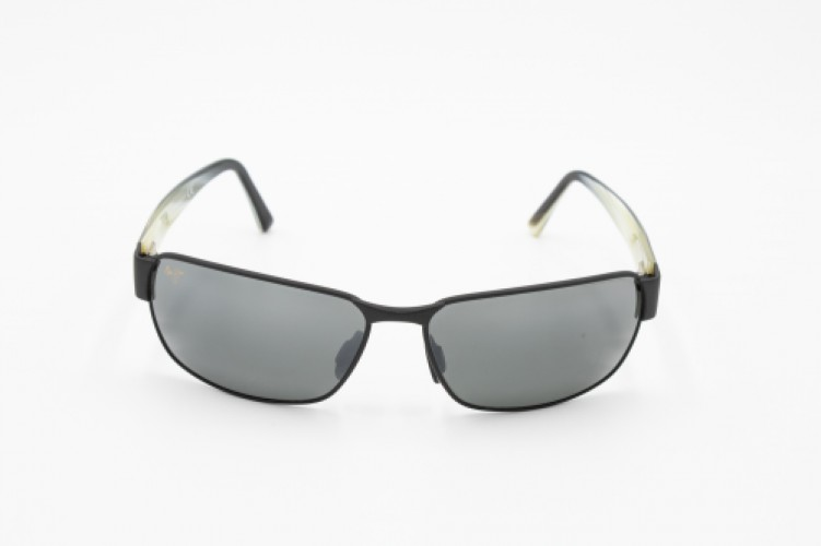 Maui Jim 249 2M BLACKCORAL