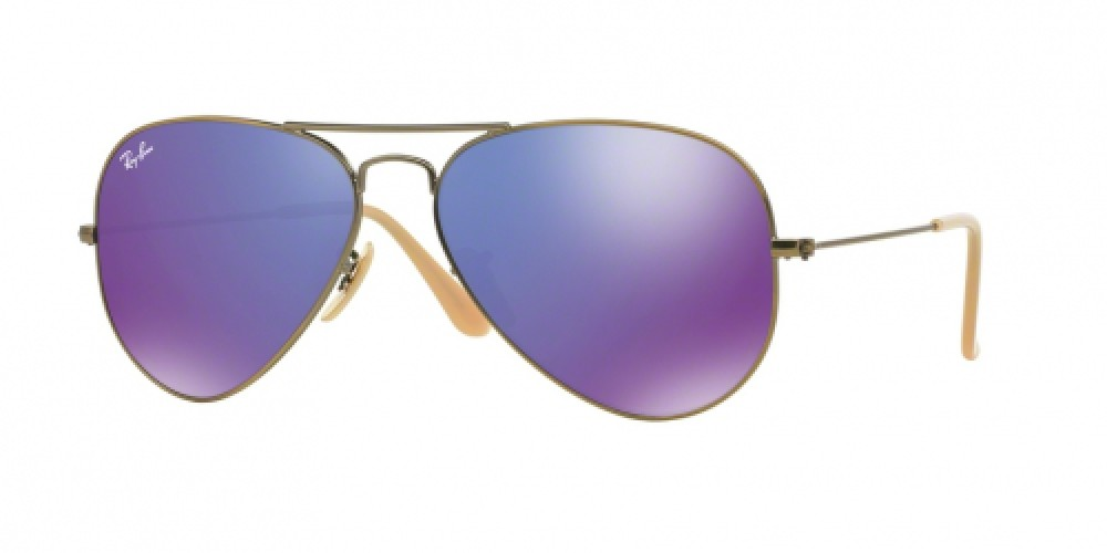 Ray-Ban Aviator Large Metal RB3025 167/1M