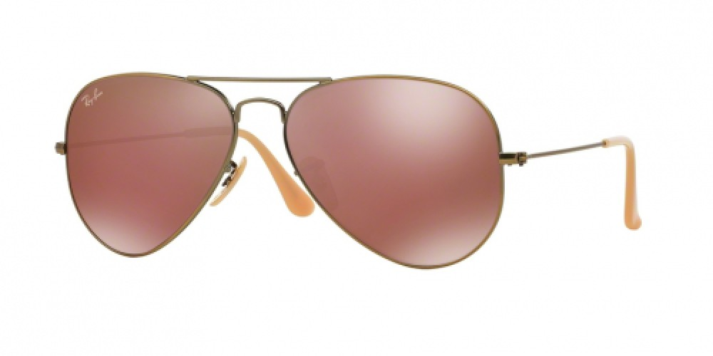 Ray-Ban Aviator Large Metal RB3025 167/2K