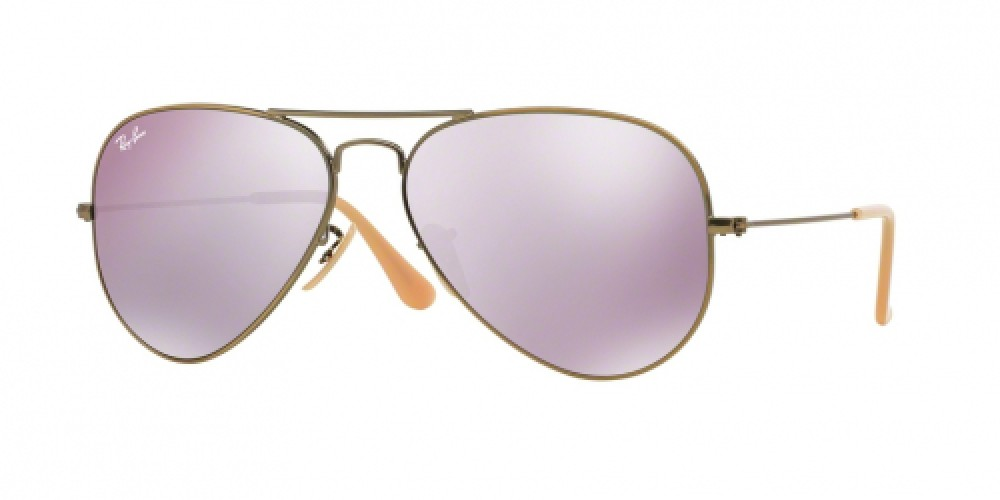 Ray-Ban Aviator Large Metal RB3025 167/4K