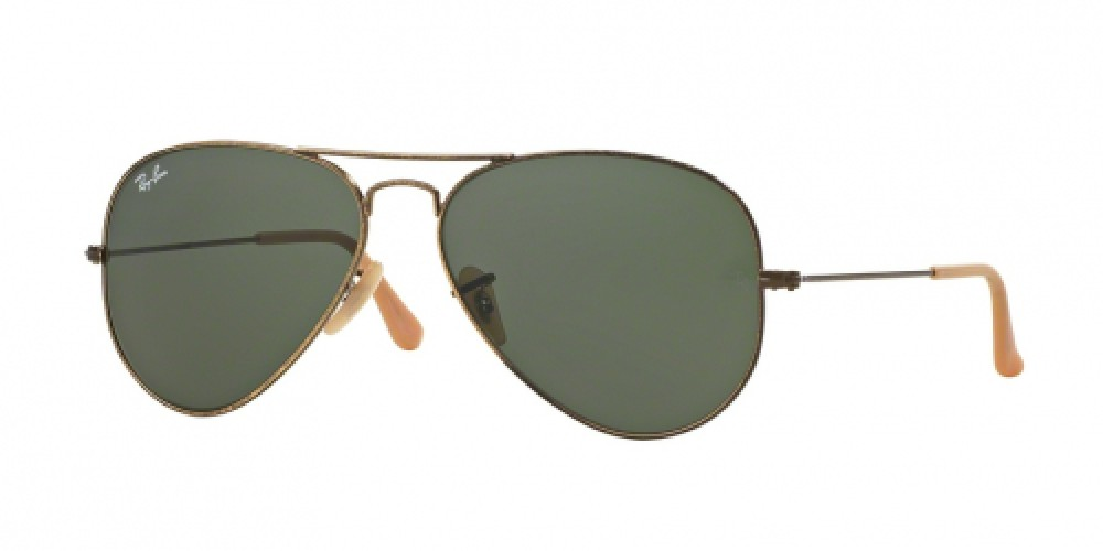 Ray-Ban Aviator Large Metal RB3025 177