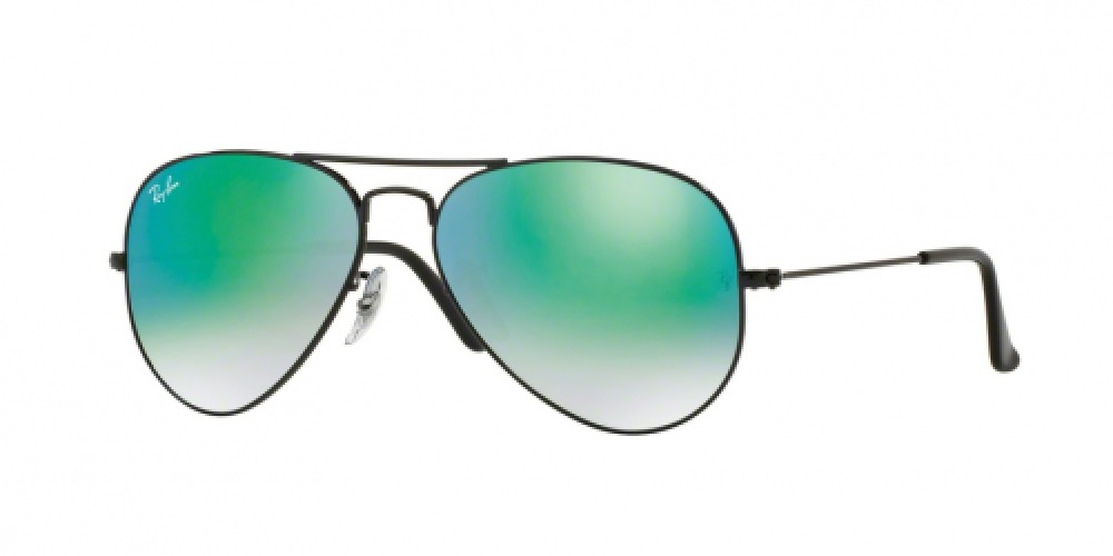 Ray-Ban Aviator Large Metal RB3025 002/4J